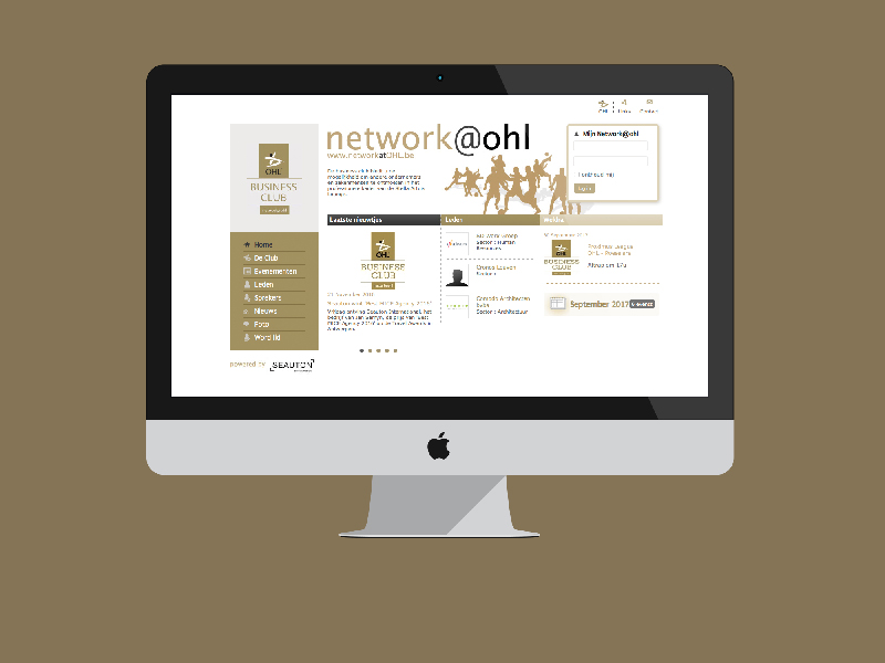 Network@OHL