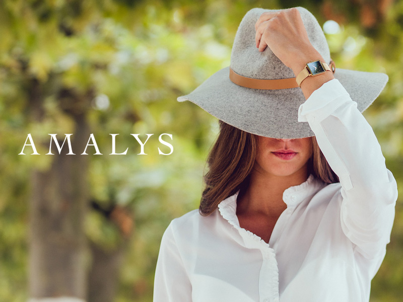 Amalys Watches